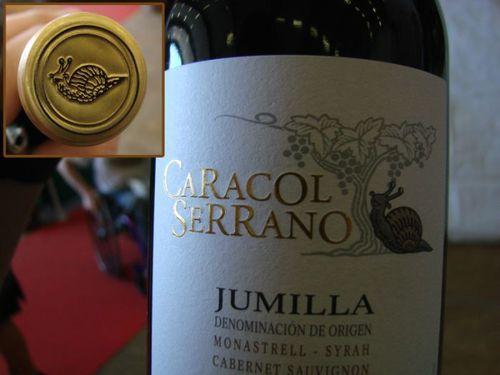 Francuskie wino przywiezione specjalnie dla kolekcjonerów ?shell related?.